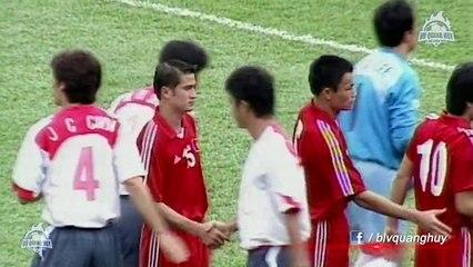 VÒNG LOẠI WC 2006 - VIỆT NAM vs HÀN QUỐC (SVĐ THỐNG NHẤT)