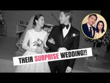 Rain & Kim Tae Hee: Details on Their SURPRISE Wedding! | HOT TOPIC!