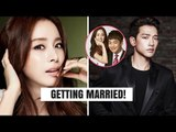 Rain & Kim Tae Hee Confirm MARRIAGE Plans! | HOT TOPIC!