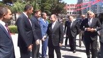 """Sağlık Bakanı Recep Akdağ: """"Van Sağlık Açısından Bir Bölge Şehridir"""""""