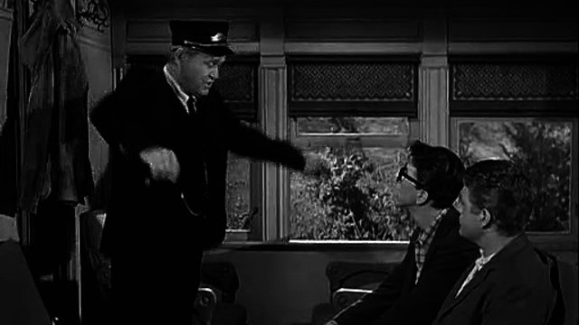 Petticoat Junction S01E09 - The Little Train Robbery