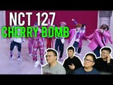 "NCT 127 drop a ""CHERRY BOMB"" (MV + Live Reaction)"