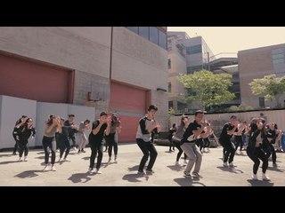 BTS(방탄소년단) - FIRE Dance Cover