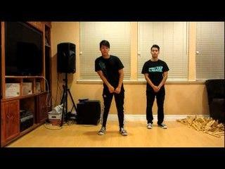 BTS - Danger TUTORIAL Part 5: Second Verse and Ending Chorus