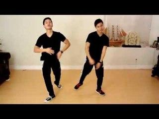 [RINGA LINGA DANCE COVER] Taeyang - Ringa Linga Dance Cover