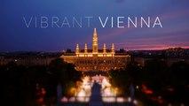 Vibrant Vienna - 4k Timelapse Tiltshift