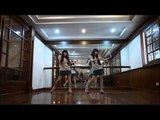 Apink-Mr.Chu by Sandy&Mandy  (cover)