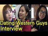 What Korean Girls Think Of Dating Western Guys [Korean Bros]