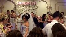 Ayancık Eymeleri Düğün Dediğin Böyle Olur