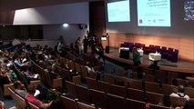 21 - Clôture de la journée par le Dr Emmanuelle GODEAU, Médecin Santé publique et médecine sociale Service médical du rectorat de Toulouse, Inserm UMR1027, Journée sur la prévention des conduites addictives à l'Ecole, 28 juin 2017