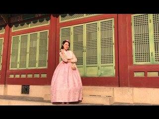 Knock knock (CHANGDEOK PALACE KOREA VLOG)