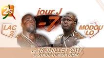 MODOU LO VS LAC DE GUIERS 2 : JJ - 7