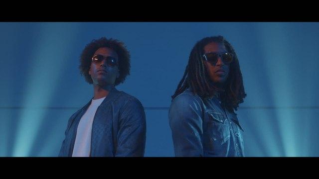 Afro Bros - Breek Je Bakka
