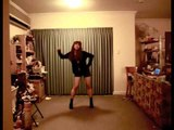 Lupin - Kara Dance cover♥ [kaotsun]