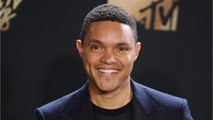 New Dates For Trevor Noah's South African Tour
