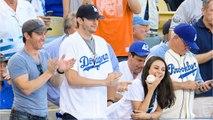 Ashton Kutcher Rips Mila Kunis Cheating Rumors