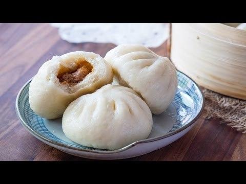 [Eng Sub] 鲜肉包子【曼食慢语第114集】 Chinese steamed pork bun