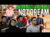 NCT DREAM | MY FIRST AND LAST MV Reaction