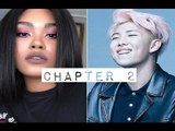 BTS Rap Monster Confesses His Love to Me  KennieJD
