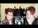 NCT 127 - LIMITLESS MV REACTION 無限的我 무한적아 (TWINS REACT)