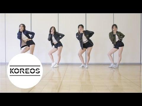 [Koreos] BLACKPINK - 휘파람(WHISTLE) Dance Cover