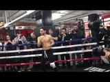 ((EPIC Battle)) Danny Garcia vs Errol Spence Who You Got? esnews boxing