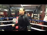 KO Artist Keith Thurman Mayweather KOs Guerrero in 6 rds- EsNews Boxing