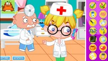 Pour dessins animés babybus panda panda kiki dr kiki kiki Hôpital Dr Panda 2 enfants de