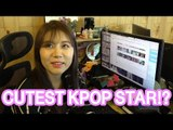 Cutest Kpop Star : Korean Interview [Korean Bros]