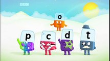 Point taladalpbv1 alphablocks phonics alphablocks s02e16