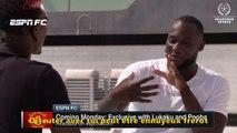 Paul Pogba a passé trop de temps avec Zlatan Ibrahimovic : cette vidéo le prouve !