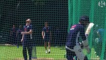 England's Eoin Morgan- Australia's Champions Trophy is on the line