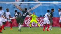 England  U19  4-1 Germany  U19 - All Goal & Highlights - Euro U19 2017