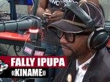 """Fally Ipupa """"Kiname"""" #PlanèteRap"""