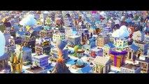 LE MONDE SECRET DES EMOJIS Bande Annonce VF (2017) Animation