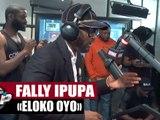 "Fally Ipupa ""Eloko Oyo"" #PlanèteRap"