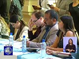 Secretaría Técnica de Drogas pidió a municipios contribuir en la prevención integral del uso y consumo de drogas