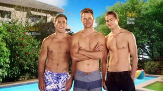 Neighbours Episode 7642 on 11th July 2017 Full HD