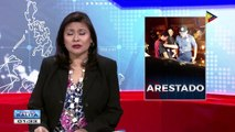 2 menor de edad, arestado dahil sa pagbebenta ng marijuana