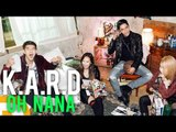 K.A.R.D | OH NANA MV Reaction
