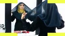Video Easy Hijab Style & Hijab Fashion & Hijab Tutorial