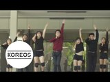 [Koreos] Jun Hyo Seong(전효성) -  Find Me(나를 찾아줘) Dance Cover