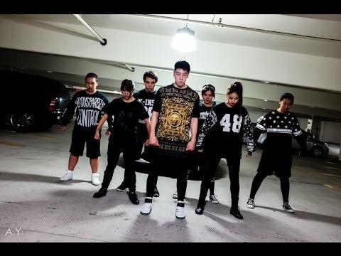 [Koreos] BTS - N.O. Dance Cover