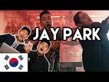 Korean Reaction - Jay Park '뻔하잖아 You Know (feat. Okasian) [Korean Bros]