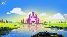 Heure du coucher Fée pour enfants histoires histoire contes Rapunzel |