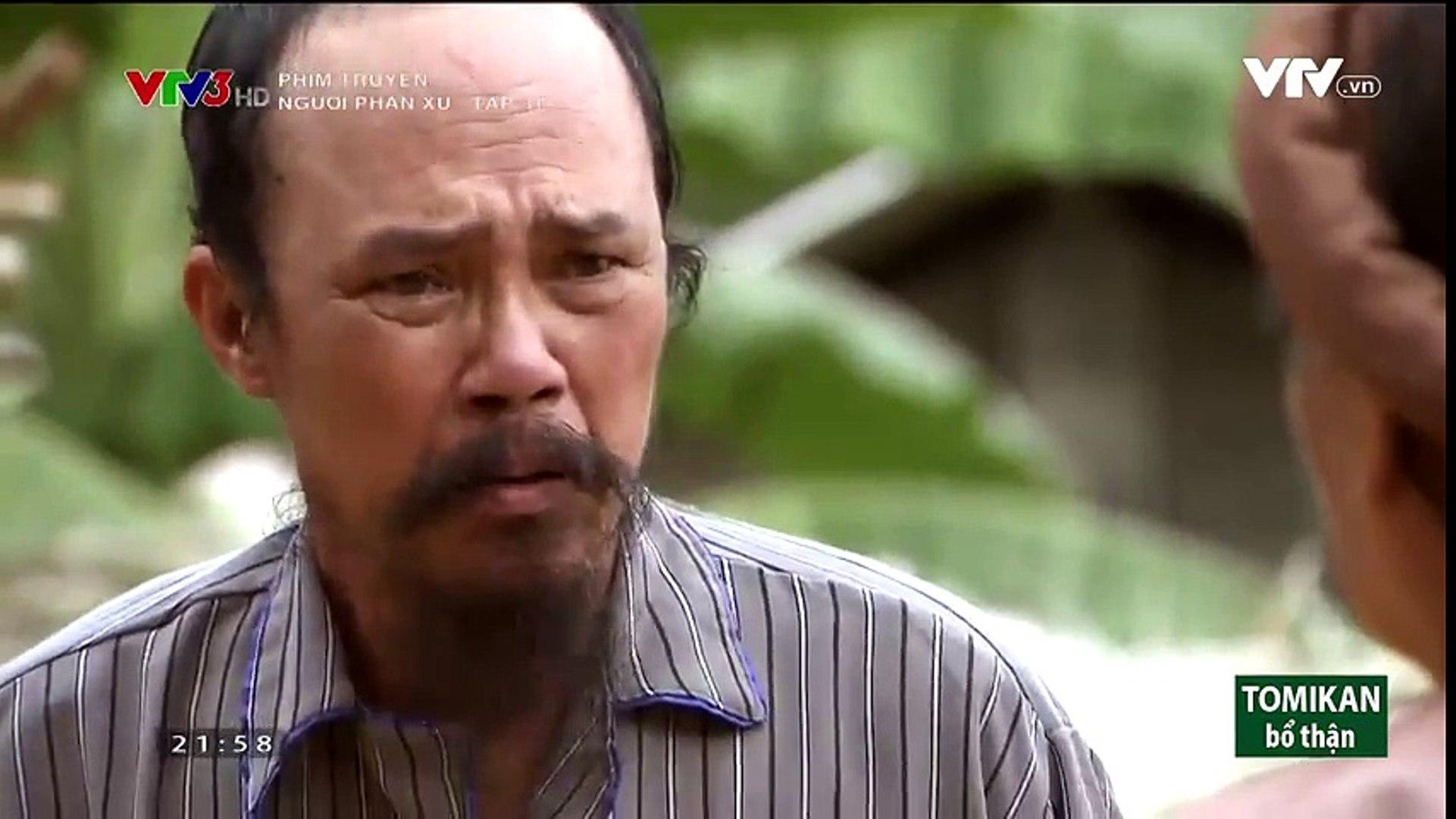 Người Phán Xử -Tập 31 | Phim Hanh Dong