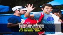 Gilles Müller Upsets Rafael Nadal in Wimbledon Marathon