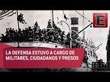 Historia de la Gesta Heroica del Puerto de Veracruz