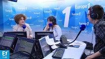 """Valérie Faudon : """"Fermer les centrales nucléaires peut faire augmenter les émissions de gaz à effet de serre"""""""