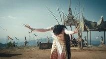 Phim Thái Lan: Trước quỷ môn quan.